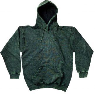 Vintage Pull Over Hoodie Sweatshirts