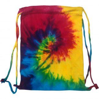 Tie Dye Sport Bags