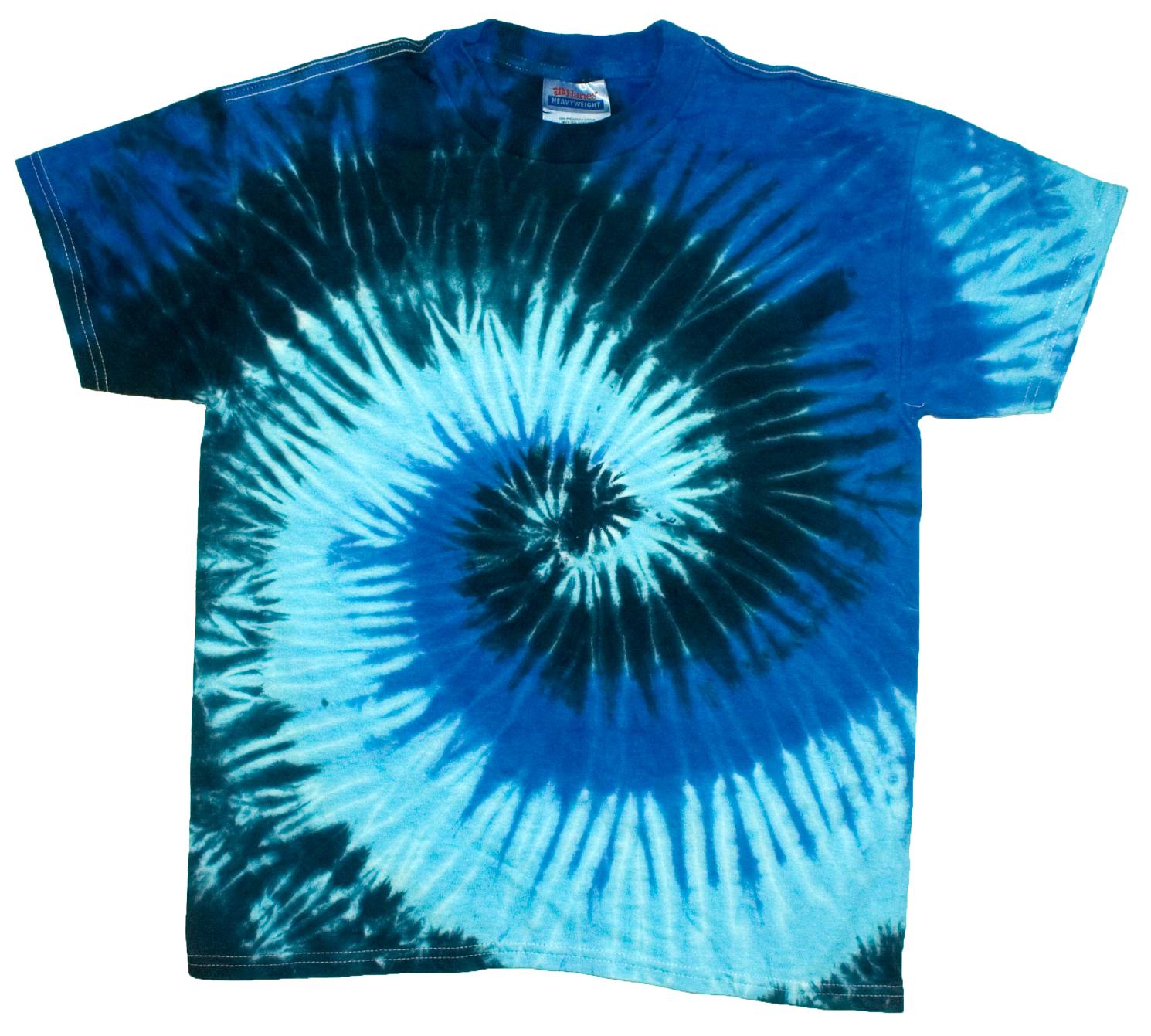 Blue ocean for Ocean blue t shirt